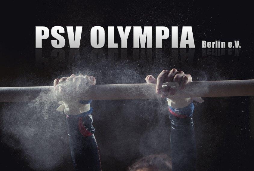 Psv Olympia Berlin